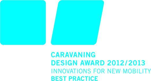 caravaning design award