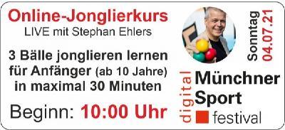 www.Kurs-10-Uhr.Jonglierschule.de