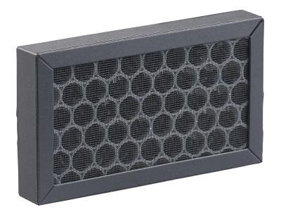 Carlo Milano Digitaler Ultraschall-Aroma-Luftbefeuchter & -reiniger LBF-600, Ionisator & UV
