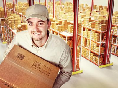 Free shipping to the UK © Fotolia