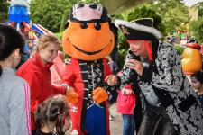 Zweiter Piratentag am 24. Juni in Kernie's Familienpark