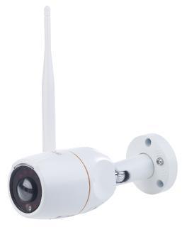 NX 4389 2 7links 360 Panorama Aussen IP Ueberwachungskamera IPC 550.wide