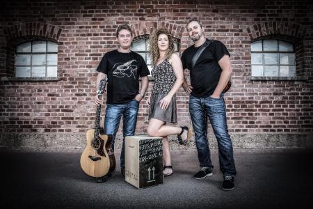 Trio Crossover (Foto: Bogdan Gaszczyk)