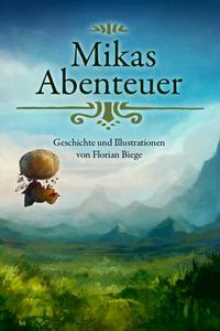 Mikas Abenteuer im iBookstore