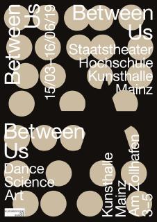 Ausstellungseröffnung / Opening: Between Us
