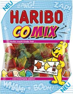 HARIBO COMIX