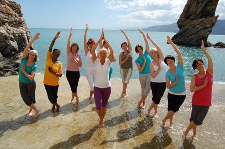 yoga urlaub sizilien