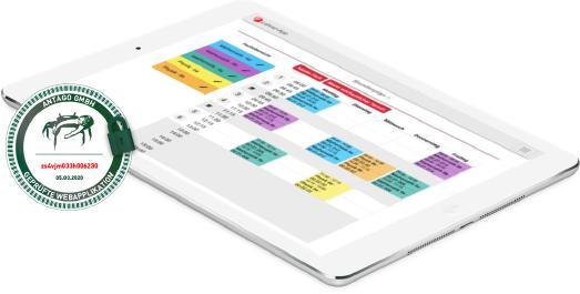 Die Maiß Lehrer-App für eine effiziente und sichere Organisation des Lehreralltags