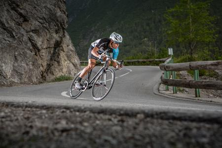 Tour de France: Warum Hobbysportler besser rollen als die Profis (Foto: www.haibike.de / pd-f)