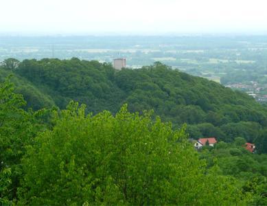 und schöne Landschaften ...