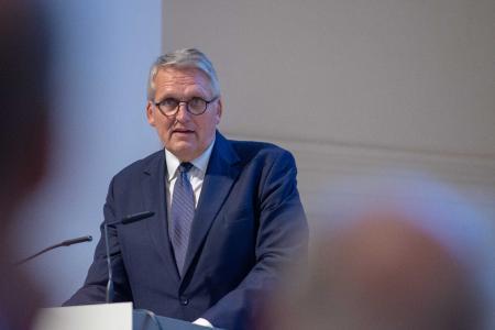 ZdK-Präsident Prof. Dr. Thomas Sternberg © ZdK/Eschhaus