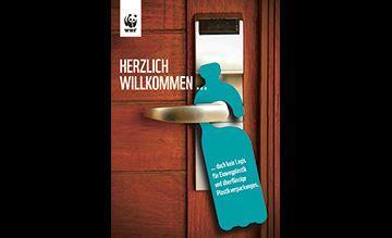 Plastikmüll bleibt draußen: Wikinger Reisen unterstützt eine WWF-Studie zur Vermeidung von Kunststoffverpackungen