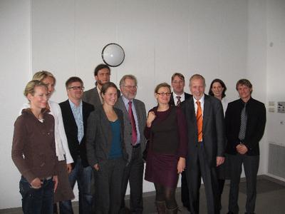 Ostsee Schleswig-Holstein ? Das Segelsportrevier Nummer 1 in Deutschland Veröffentlichung aktueller Studienergebnisse und Prognosen für die Zukunft