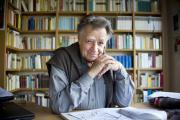 Prof. Dr. Peter Gülke (Foto: Steffi Loos)