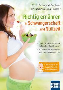 Cover Ernährung Schwangerschaft
