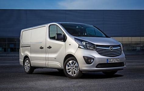 Ab sofort bestellbar: Fahren im neuen Opel Vivaro ist zum attraktiven Einstiegspreis von 23.590 Euro exkl. MwSt. (28.072 Euro inkl. MwSt., UPE in Deutschland) möglich. Dafür gibt es die Kastenwagen-Variante L1H1 (Länge 4.998 / Höhe 1.971 mm); unter der Motorhaube schlägt ein neues 1,6-Liter-Turbodiesel-Triebwerk mit 66 kW/90 PS und 260 Newtonmetern Drehmoment
