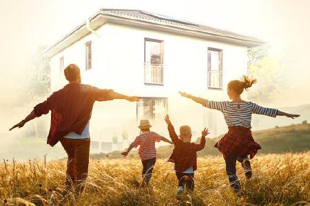 """Kundenbewertungen, die überzeugen: Town & Country Haus wurde als """"Fairster Massivhausanbieter"""" ausgezeichnet!"""