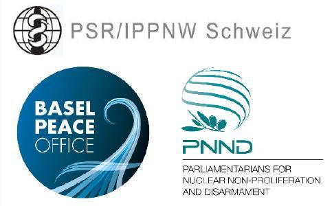 Abrüstungskonferenz in Basel