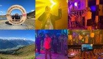Ballermann Radio on Tour beim Rheingaudi Festival goes Wildkogelhaus