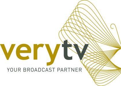 Mai-Sendung auf www.very.tv