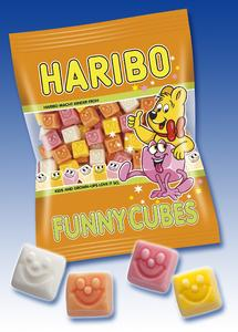 Funny Cubes 175 g