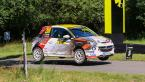 Strong Line-up: 29 Opel ADAMs in Field at Deutschland Rallye