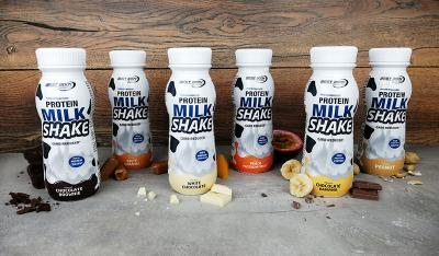 Protein Milk Shakes von Best Body Nutrition