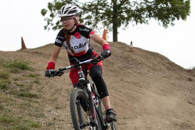 24-Stunden Mountainbikeparcours von Velofondo