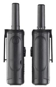 PX 2319 4 simvalley communications 2 er Set Walkie Talkies VOX.
