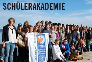 St. Leonhards-Akademie unterstützt Tutzinger Schülerakademie