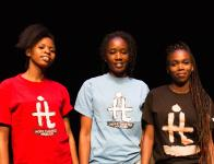 HOPE THEATRE NAIROBI 2009 - 2019: Jubiläumstournee 10 Years for Peace