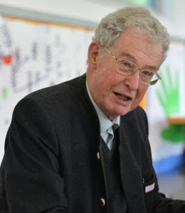 Dr. Hans Ulrich Schaudt