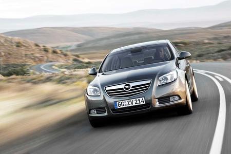 Zugpferd für den Opel-Aufschwung: Der neue Insignia