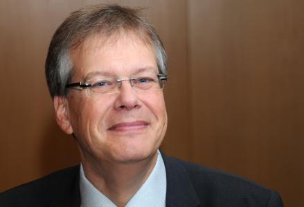 BASt-Abteilungsleiter Prof. Dr. Ulf Zander ist neuer Honorarprofessor an der Universität Siegen / Foto: BASt