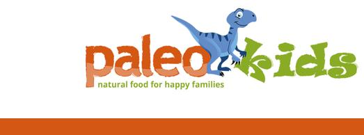 paleo   natural food for happy families