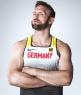 Live Streaming des Athletics World Cups auf Robert Hartings Facebook-Seite