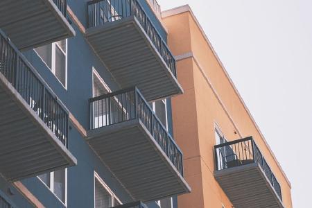 BGH: Sozialwohnungen müssen nicht dauerhaft als solche nutzbar bleiben (Bild: ots/KLUGO GmbH)