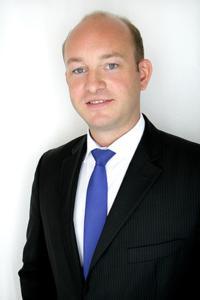 Dr. Dennis A. Ostwald, Geschäftsführung WifOR. Bildautor: Bayer Healthcare AG