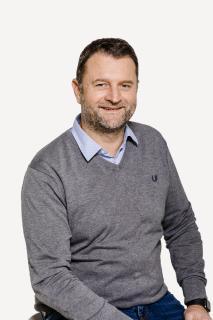 Sascha Hornung