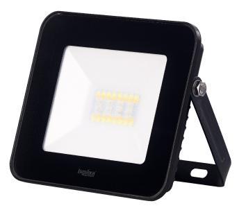 Luminea Home Control WLAN-RGB-CCT-Fluter LED-150, App, Sprachsteuerung, 1.500 lm, 20 Watt, IP65