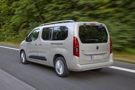 Opel Combo Life XL / Opel Automobile GmbH
