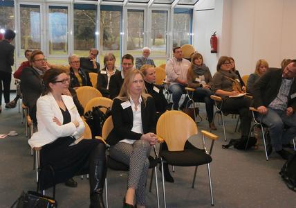 Picker Forum 2015 - Workshop
