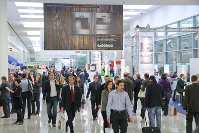 Exhibitors and visitors thrilled with dual trade - imm cologne 2011 exceeds all expectations