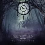 "AENIMUS - Metal meets Tango in ""Between Iron And Silver"" music video  +  Announce new guitar player!"