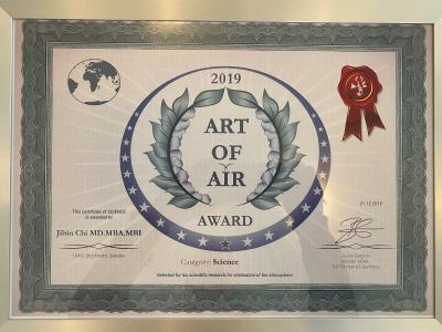 Dr.Jibin_Chi-Art-of-Air_award_2019_airnergy_Spirovital