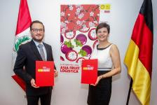 Peru becomes first ASIA FRUIT LOGISTICA partner country