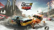 THE CREW® 2 Demolition Derby im zweiten grossen Update