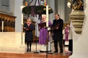 Eröffnung des Synodalen Weges im Münchner Dom