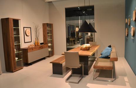 trend homing auf der herbstmesse dornbirn anrei massivholzm bel zeigt innovative. Black Bedroom Furniture Sets. Home Design Ideas