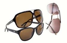 Modern Amusement Announces Spring 2008 Polarized Eyewear Collection